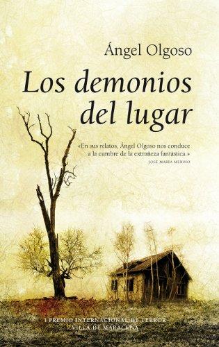 Los demonios del lugar por Ángel Olgoso