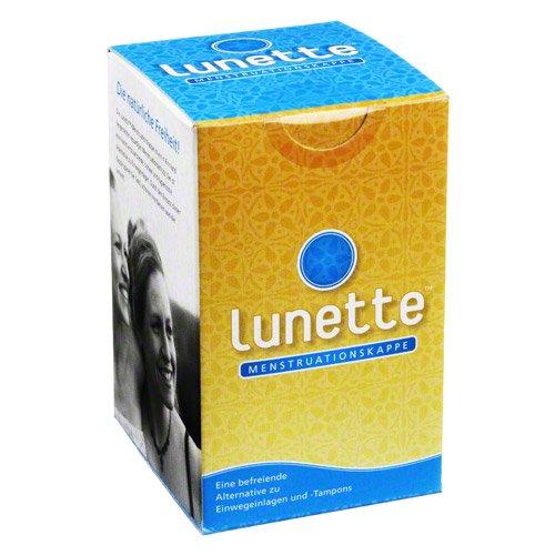 LUNETTE Menstruationskappe Modell 2 1 St