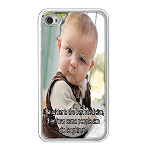 APPLE I PHONE 4 BACK COVER CASE BY instyler