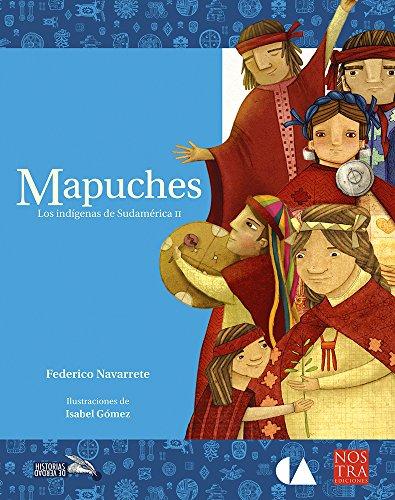 Mapuches por Federico Navarrete