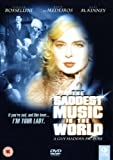 The Saddest Music In The World [UK Import]