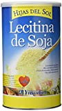 Ynsadiet LECITINA DE SOJA granulada 450gr.GMO HIJAS DEL SOL - 450 gr