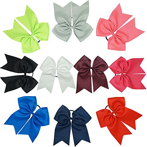 cn-7-inch-hair-bows-for-cheerleading-girls-solid-grosgrain-ribbon-cheer-bow-with-ponytail-hair-holde