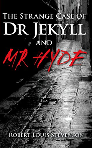 The Strange case of Dr. Jekyll and Mr. Hyde (Rollercoasters) por Robert Louis Stevenson