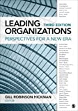 [ { Leading Organizations: Perspectives for a New Era } ] BY ( Author ) Apr-2015 [ Paperback ]