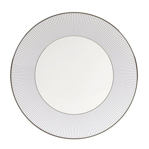 wedgwood-jasper-conran-dinner-plate-in-blue-stripe-multicolor-by-wedgwood