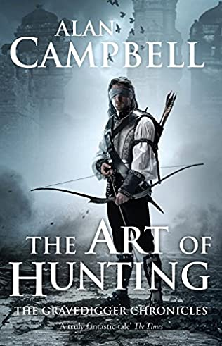 book cover of Art of Hunting