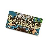 Puffer Fish - Borsa del Tabacco, Portatabacco, Sacchetto Custodia, Tabachi Tasca, Tobacco Bag, Doodle Edition, Manufaktur13
