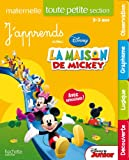 Telecharger Livres J apprends en jouant avec Mickey TPS (PDF,EPUB,MOBI) gratuits en Francaise