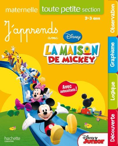J'apprends en jouant avec Mickey - TPS