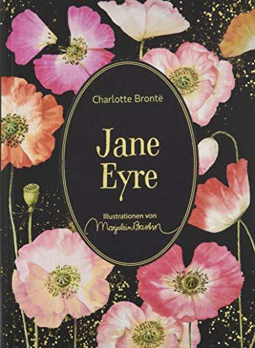 Buchseite und Rezensionen zu 'Jane Eyre' von Charlotte Brontë