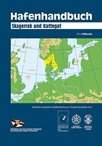 Hafenhandbuch Skagerrak und Kattegat: Alle Infos bei Amazon