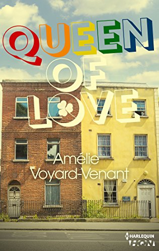 Queen of love (HQN) par Amélie Voyard-Venant