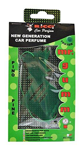 Preisvergleich Produktbild Maximale Locken 615005MR Gummi, Kiefer