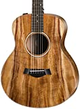Taylor GS Mini-e Koa Electro Acoustic Guitar With Koa Back & Sides