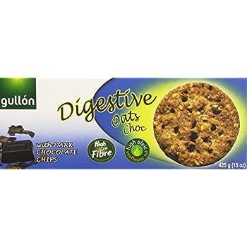 Gull n Digestive Avena Choc...