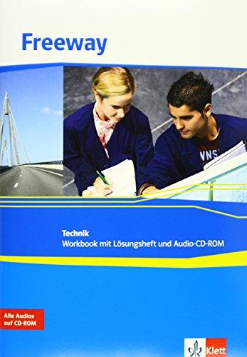 Freeway Technik / Englisch für berufliche Schulen: Freeway Technik / Schülerpaket: Englisch für berufliche Schulen / Enth. Workbook und Vokabellernheft