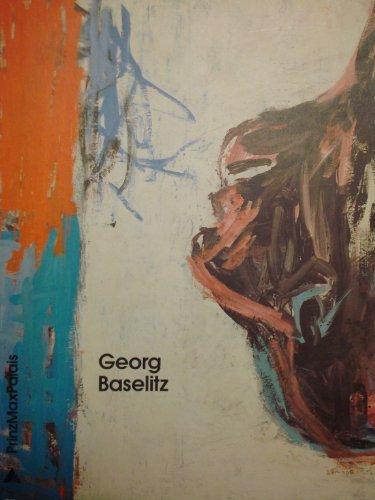 Georg Baselitz: Schöne und hässliche Porträts