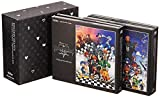 KINGDOM HEARTS -HD 1.5 & 2.5 ReMIX- Original Soundtrack BOX by Game Music (2014-11-26)
