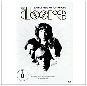 The Doors - Soundstage Performances [DVD] [2011]
