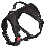 Lantra Besa 2 Gebrauchsweisen Hunde Weste Harness Hundegeschirr - für