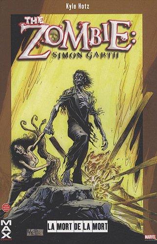 Simon Garth : Zombie