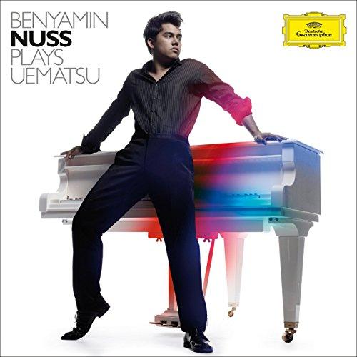 Uematsu: Release The Seal - Release Nuss