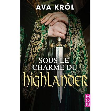 Sous le charme du Highlander (HQN)