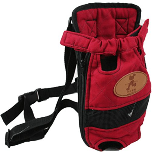 Imagen de treat me perro bolsa transporte , bolsa para gato mascota, viaje bolsa de transporte alternativa
