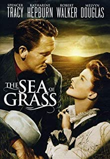 The Sea of Grass by Spencer Tracy