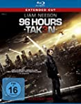 96 Hours - Taken 3 - Extended Cut [Bl...