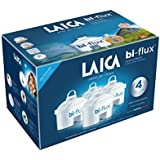 Laica Bi-Flux - Set di 4 filtri