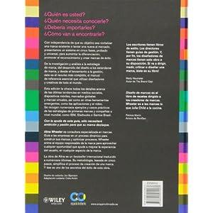 Diseño De Marcas - 4ª Edición (Espacio De Diseño)