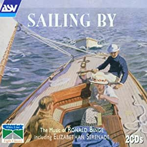 Sailing By - The Music of Ronald Binge