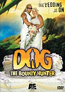 Dog the Bounty Hunter: The Wedding Special [DVD] [Region 1] [US Import] [NTSC]