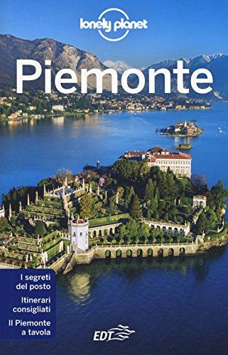 Piemonte (Guide EDT/Lonely Planet) por Giacomo Bassi