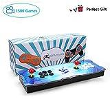 Spmywin 1500 Retro Games Real Pandoras Box 5S Console Giochi Portatili 1280x720 Full HD Arcade Machine Videogiochi Console CPU Avanzata