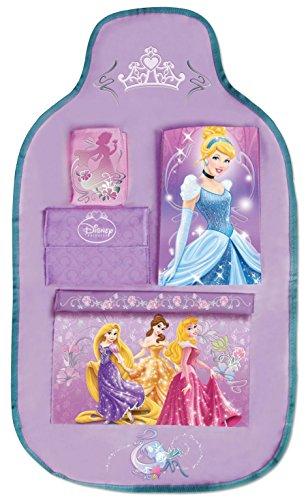 Disney Baby Protector de asiento portaobjetos Princesas Disney