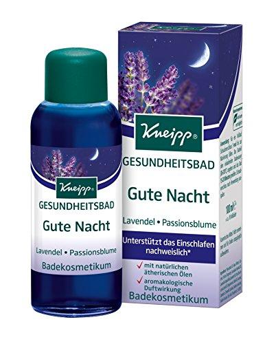 Kneipp Gesundheitsbad Gute Nacht, 2er Pack