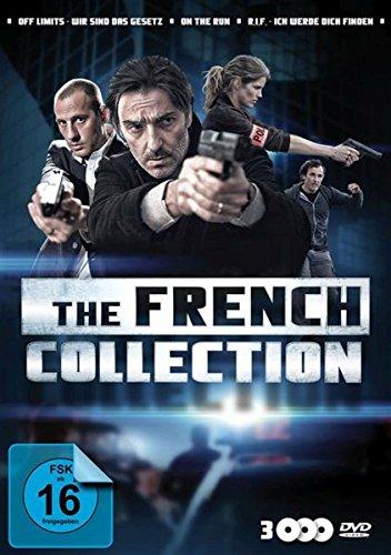 Bild von The French Collection [3 DVDs]