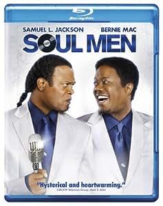 Soul Men [Blu-ray] [2008] [US Import]