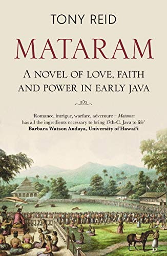 Image result for image of mataram book cover