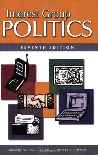 Interest Group Politics (2006-12-15)