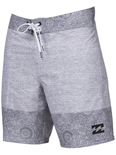 """Herren Boardshorts Billabong Martin X 18"""" Boardshorts Grey"""