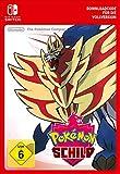Pokémon Schild [Pre-Load] | Switch - Download Code