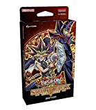 Yu-Gi-Oh Structure Deck - Yugi Muto - 1st Edition Factory Sealed by Yu-Gi-Oh!