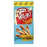 Frolic | Snack Rodeo mit Geflügel | 1 x 6 Stück