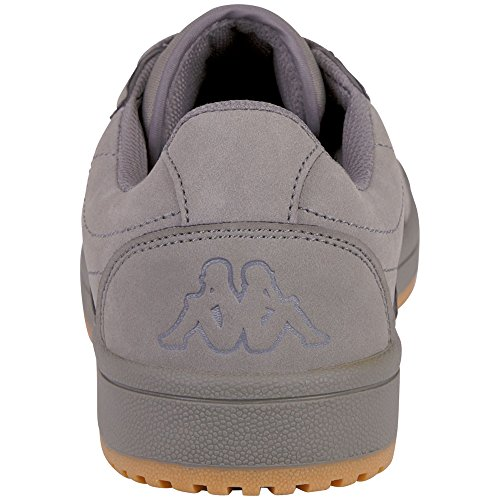 Kappa Orbit, Sneaker Unisex – Adulto Grau (1616 Grey)