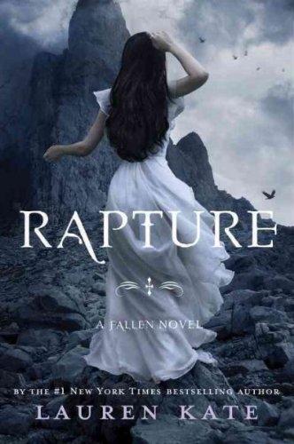 [Rapture[ RAPTURE ] By Kate, Lauren ( Author )Jun-12-2012 Hardcover