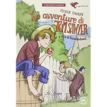 Le Avventure Di Tom Sawyer. Con Espansione Online